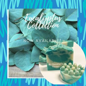 Eucalyptus Collection-Now Available